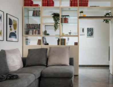 Appartamento perfetto per famiglie Villa Borghese, Piazza di Spagna e Trevi