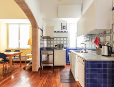 Mameli Apartment