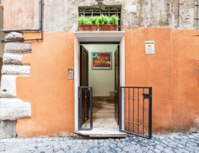 WiFi AC Appartamento Centro Roma